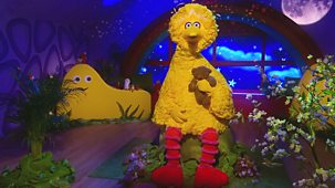 Cbeebies Bedtime Stories - 558. Birdsong