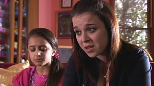 Tracy Beaker Returns - Series 1 - Moving On
