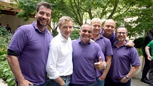 Diy Sos - Series 27: 5. Diy Sos At Great Ormond Street Hospital