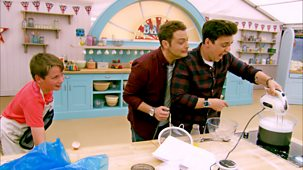 Junior Bake Off - Series 4: 5. Heat Five