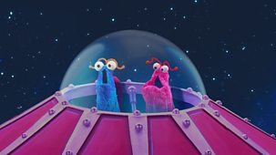 The Furchester Hotel - Series 2: 16. Space Alien Party