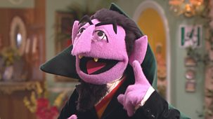 The Furchester Hotel - Series 2: 13. The Count's Vacation