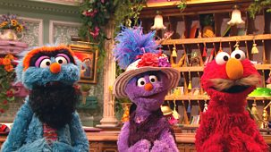 The Furchester Hotel - Series 2: 15. No Guests