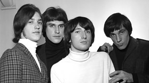 Pop Go The Sixties - Series 1: The Kinks