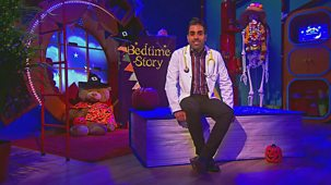 Cbeebies Bedtime Stories - 566. Dr Ranj - Sometimes
