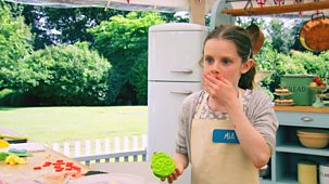 Junior Bake Off - Series 4: 7. Heat Seven