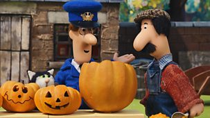 Postman Pat: Special Delivery Service - Series 3: 2. Postman Pat And The Giant Pumpkin