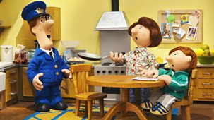 Postman Pat: Special Delivery Service - Series 3: 5. Pancake Party