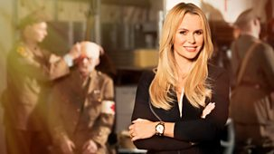 Who Do You Think You Are? - Series 13: 2. Amanda Holden