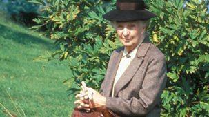 Miss Marple - The Moving Finger