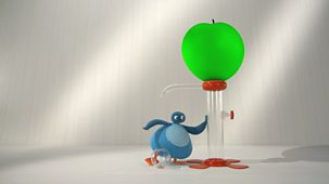 Twirlywoos - Series 3: 2. More About Round And Round