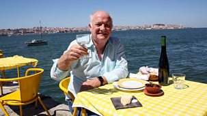 Rick Stein's Long Weekends - 6. Lisbon