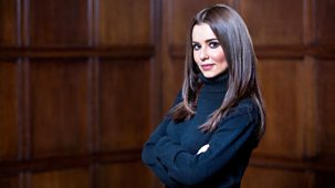 Who Do You Think You Are? - Series 13: 4. Cheryl