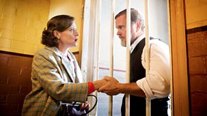 The Doctor Blake Mysteries - Series 4: 8. The Visible World