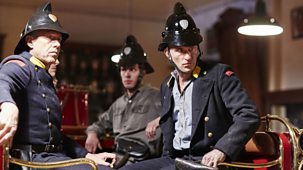 The Doctor Blake Mysteries - Series 4: 7. For Whom The Bell Tolls