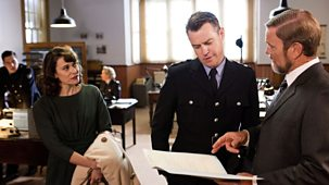 The Doctor Blake Mysteries - Series 4: 2. Golden Years