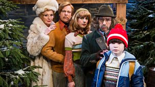 Inside No. 9 - The Devil Of Christmas