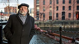 Who Do You Think You Are? - Series 13: 5. Ricky Tomlinson