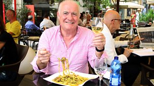 Rick Stein's Long Weekends - 10. Palermo