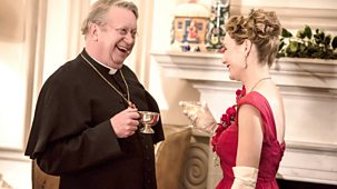 Father Brown - Series 5: 1. The Star Of Jacob