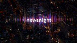 Newsnight - 05/10/2018