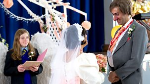 Class Dismissed - Series 2: 12. The Wedding