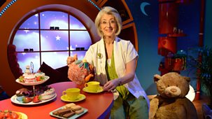 Cbeebies Bedtime Stories - 570. Maureen Lipman - Grandma's House