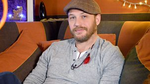 Cbeebies Bedtime Stories - 575. Tom Hardy - You Must Bring A Hat