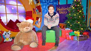 Cbeebies Bedtime Stories - 574. Sam Nixon - Careful, Santa!