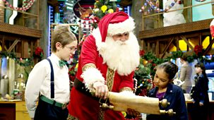 Odd Squad - 79. Reindeer Games Part One