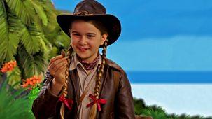 Teacup Travels - Series 2: 14. Arrowhead