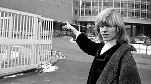 Bowie At The Bbc - Episode 01-05-2021