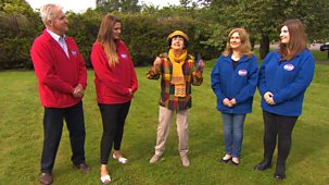 Bargain Hunt - Series 45: 27. Hemswell 27
