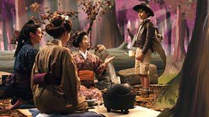 Teacup Travels - Series 2: 17. Spouted Pot