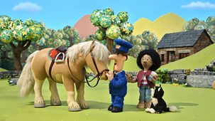 Postman Pat: Special Delivery Service - Series 3: 19. Postman Pat And<span Class=