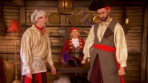 Swashbuckle - Series 4: 20. Sinker's Return