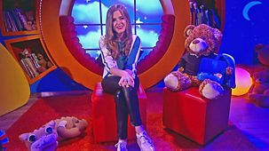 Cbeebies Bedtime Stories - 578. Isla Fisher - Big