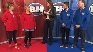 Bargain Hunt - Series 46: 6. London 9