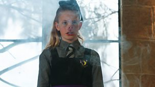 The Worst Witch - 5. Pond Life