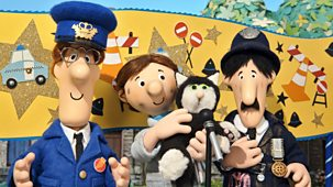 Postman Pat: Special Delivery Service - Series 3: 25. Postman Pat And The Very Important Person