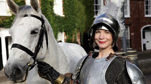 British History's Biggest Fibs With Lucy Worsley - Series 1: 2. The Glorious Revolution