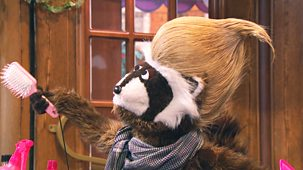 The Furchester Hotel - Series 2: 18. Furcut Day