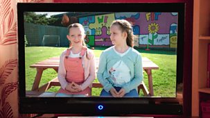 The Dumping Ground: I'm... - Series 2: 3. Billie And Toni