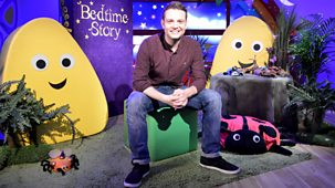 Cbeebies Bedtime Stories - 579. Mark Rhodes - Twist And Hop, Minibeast Bop