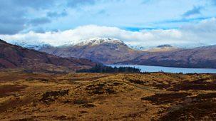 Countryfile Winter Diaries - Series 2: Episode 3