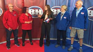 Bargain Hunt - Series 46: 9. London 10