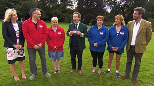Bargain Hunt - Series 46: 11. Cornwall