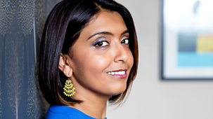 Who Do You Think You Are? - Series 13: 9. Sunetra Sarker