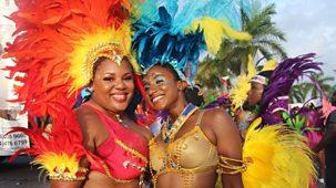 An Island Parish - Anguilla: 7. The Spirit Of Life