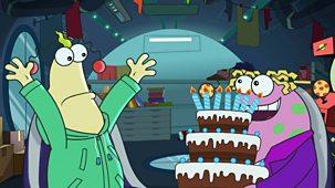 Zig & Zag's Zogcasts - 7. Birthdays